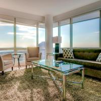Global Luxury Suites at Greene