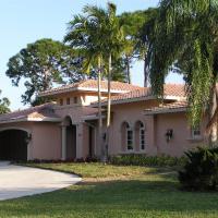 Parkwood Villa