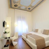Al Castello Luxury B&B