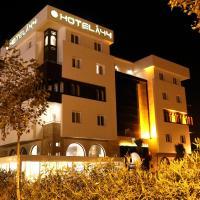 Hotel A44