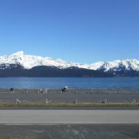 Alaska's Point of View