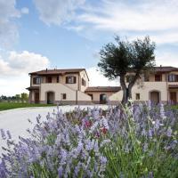 Agriturismo Le Rondini Di Francesco Di Assisi