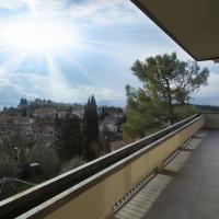 Panoramic Design Apartment