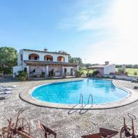 Villa Montblanc Ariany