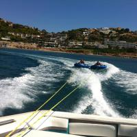 GiGi Sea Lodging