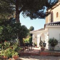Jardín de la Muralla
