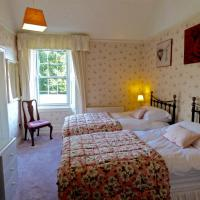 Mansewood Country Guest House
