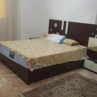 Mohamed Posh Apartment