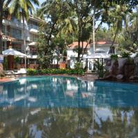 CASA CALANGUTE - Service Apartments