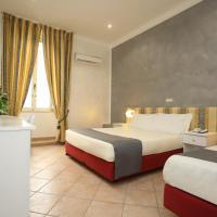 ホテル バージリアス ビリア
