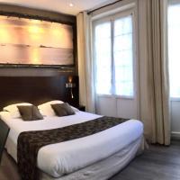 ホテル ル クロワズール