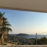 Seaview near Athens & Sounio