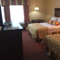 1st Inn Branson