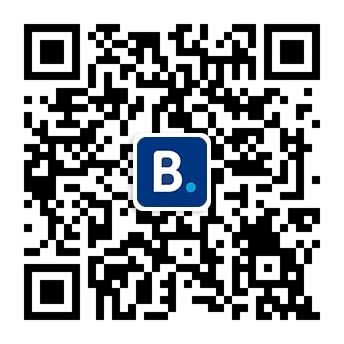 關注Booking.com官方微信號