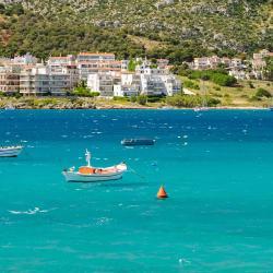 Agios Spyridon 10 โรงแรม