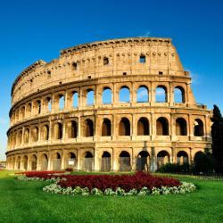 โรม 13816 โรงแรม