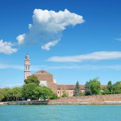 เวนิส-ลีโด โรงแรมที่สัตว์เลี้ยงเข้าพักได้ 67 แห่ง