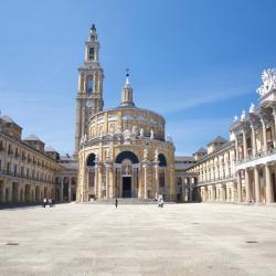Los 6 mejores hoteles de Navia, España (precios desde $ 2.897)