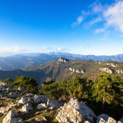 Mejores hoteles y hospedajes cerca de Vall de Bianya, España