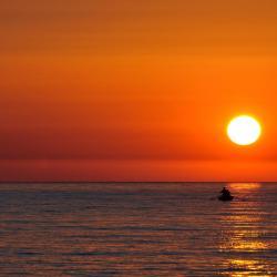 ปรายา เด มิรา โรงแรมติดทะเล 11 แห่ง