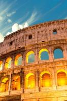 COLOSSEO at 5MINUTES !