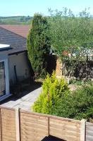 Garden Flat, Alder Cottage