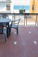 M31 - Marcelli, nuovo monolocale fronte mare con terrazzo