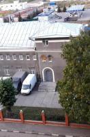 Mirazh Hostel