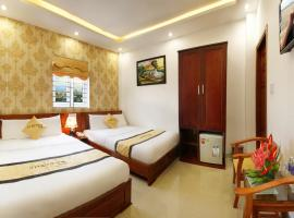 Forever Hotel