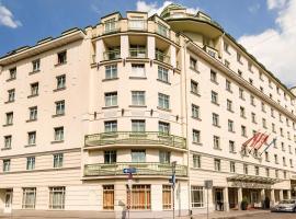 Austria Trend Hotel Ananas Wien