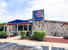 Motel 6 Palm Bay, Palm Bay