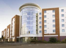Premier Inn Reading Central
