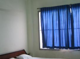 Ho Fah Hotel
