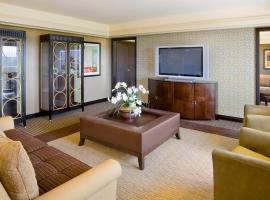 DoubleTree by Hilton San Jose, ซานโฮเซ