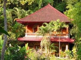 Pondok Wisata Grya Sari, Banjar