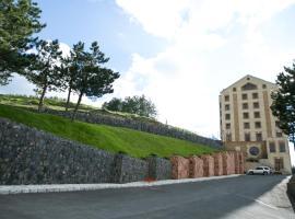 Ararat Resort Tsaghkadzor