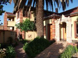 Acre of Africa Guesthouse, Boksburg