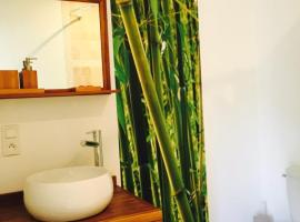 L'Islo Bamboo