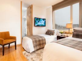 93 Luxury Suites & Residences