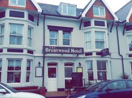 Brentwood hotel, Porthcawl