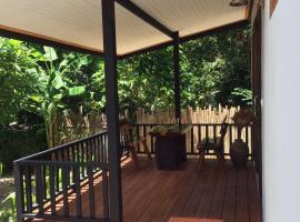 Thai Terrace Bungalow