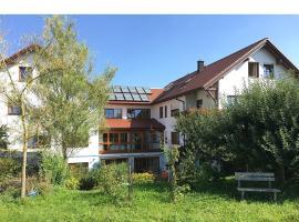 Gästehaus Schmid - Hotel Garni, Memmingen
