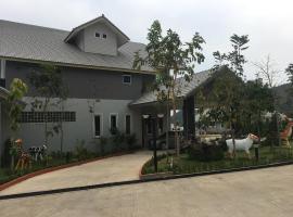 Sangchan Garden at Kaeng Krachan