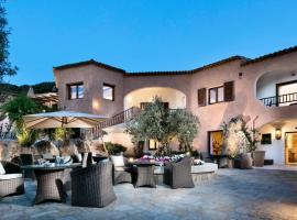 Relais Villa Carola