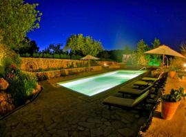 Holiday Villa Casa Calma Ibiza, ซานต์ราฟาเอลเดซา