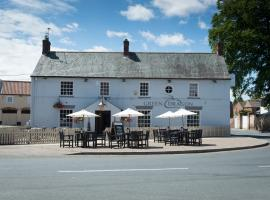 The Green Dragon by Marston's Inns, South Cave
