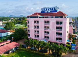 Crystal Hotel Krabi