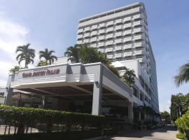 โรงแรมแกรนด์ จอมเทียน พาเลซ