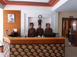 Wangchuk hotel