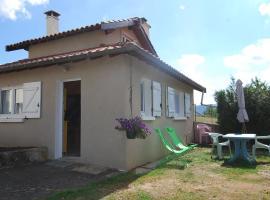 La Petite Maison, Bessenay